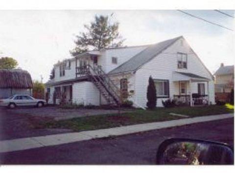 Photo of 70 Adaline St, Owego, NY 13827