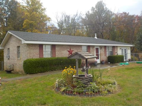 Photo of 554 Mc Causey Ridge Rd, Frenchburg, KY 40322