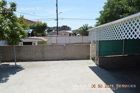 Photo of 3875 Acacia St, San Diego, CA 92113