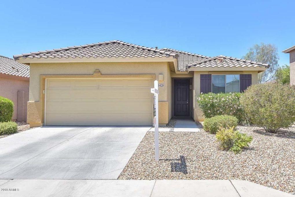 5425 W Straight Arrow Ln, Phoenix, AZ 85083