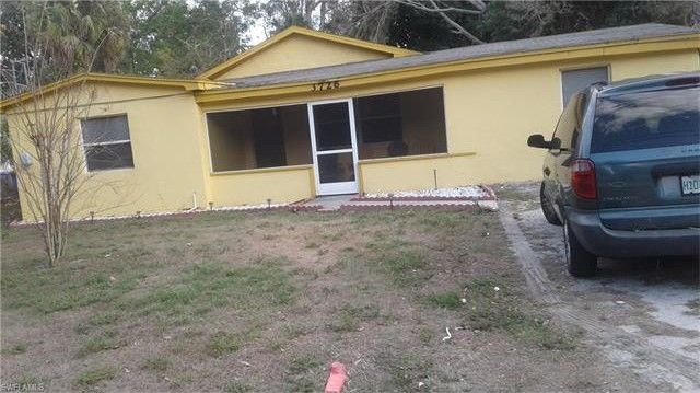 3726 edgewood ave fort myers fl 33916 home for sale