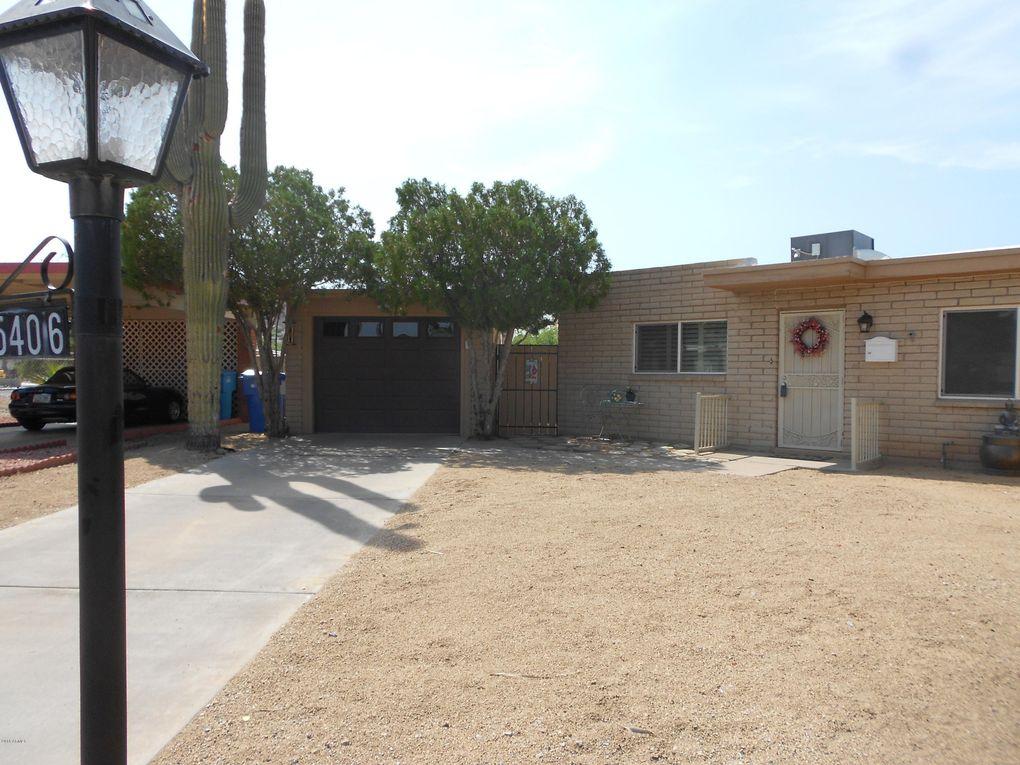 15406 N 23rd St Phoenix, AZ 85022