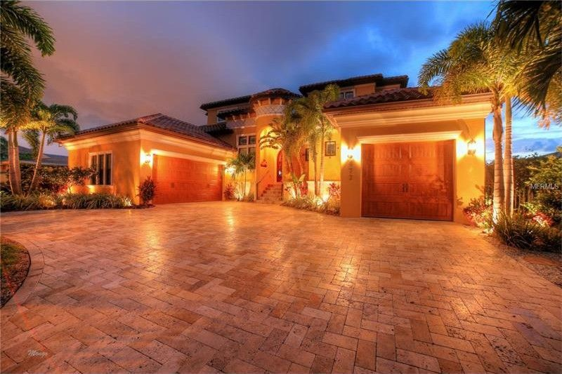 672 harbor is clearwater beach fl 33767