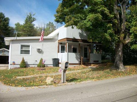 8441 Long St, New Marshfield, OH 45766