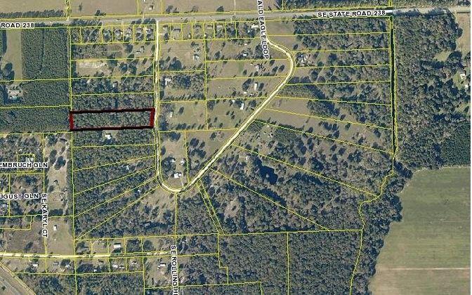 Lake City Florida Map.Se Bald Eagle Loop Lake City Fl 32025 Realtor Com