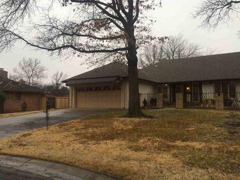 556 N Broadmoor Ct, Wichita, KS 67206