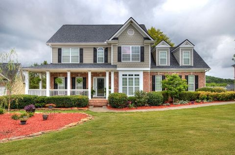Photo of 28 Juliana Way Nw, Cartersville, GA 30120