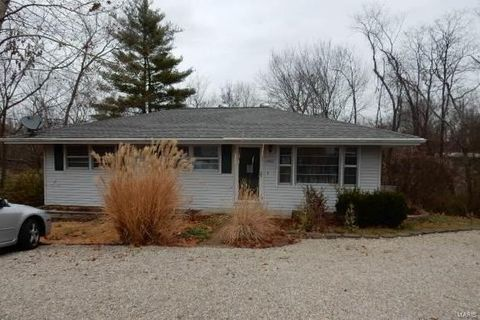 4442 Cottage Grove Rd, House Springs, MO 63051