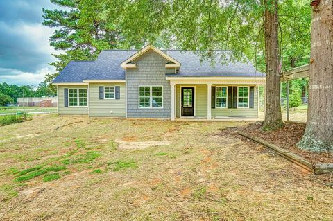 Photo of 2411 A Willis Foreman Rd, Augusta, GA 30815