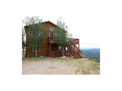 33828 Mineral Ln, Pine, CO 80470