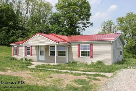 2310 Ne Township Road 145, Somerset, OH 43783