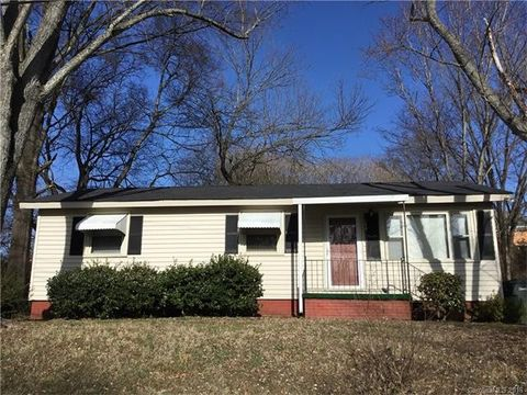 P O Of 144 Melrose Dr Sw Concord Nc 28025 Single Family Home