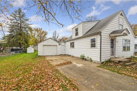 621 Broadway Ave N, Foley, MN 56329