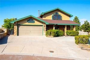 11661 Tom Fiore Ct, El Paso, TX 79936