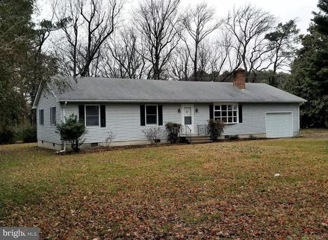 Photo of 10482 Rich Neck Rd, Claiborne, MD 21624