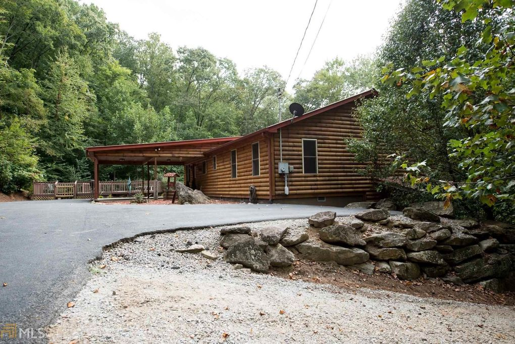 rabun gap Put your own finishing touches on this mountain cabin in rabun county house needs interior finish work - floors, cabinetry and trim work features cathedral.