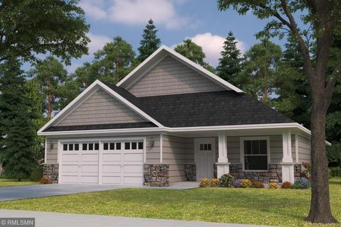 Photo of 27735 Lacy Ave, Chisago City, MN 55013