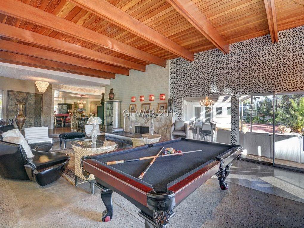 Silver Ave Las Vegas NV Home For Rent Realtorcom - Pool table rental las vegas