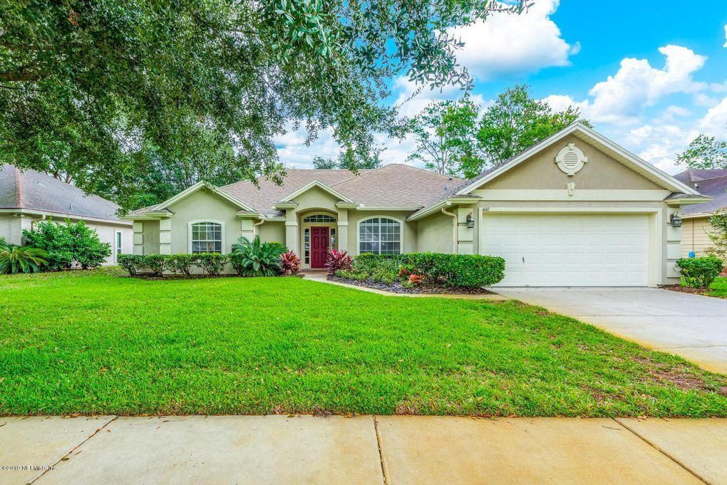 4147 Windsor Park Dr E Jacksonville, FL 32224