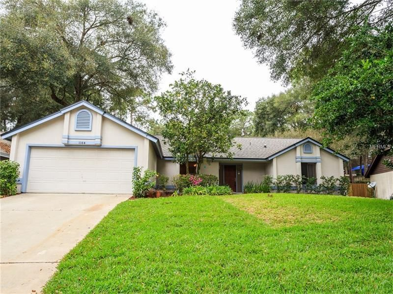 1164 Woodland Terrace Trl Altamonte Springs, FL 32714
