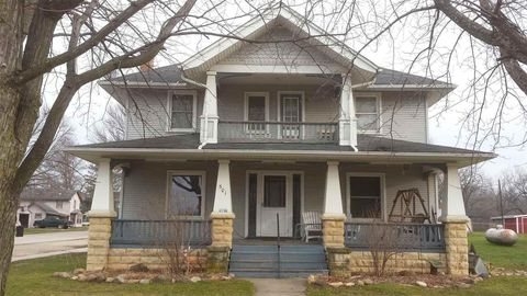 501 Union St, Clermont, IA 52135