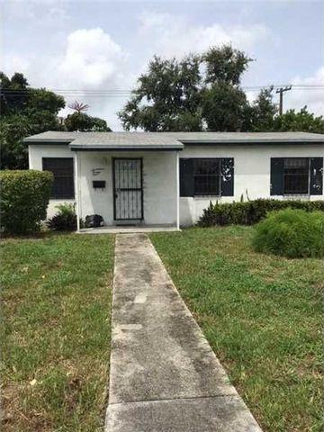 1721 Nw 166th St, Miami Gardens, FL 33054