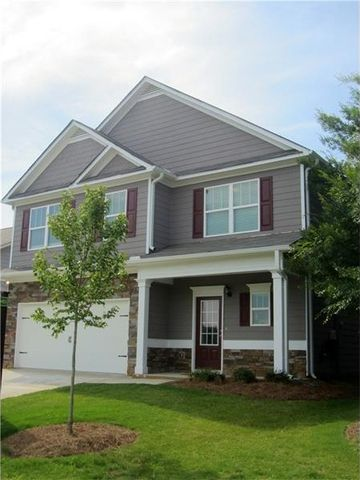 519 Autumn Echo Canton GA 30114 Smith Douglas Homes
