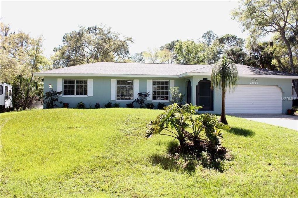 23229 Elmira Blvd, Port Charlotte, FL 33980