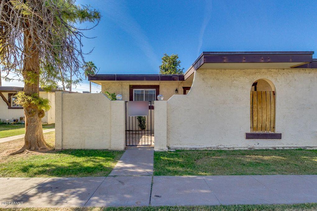 830 S Dobson Rd Unit 11, Mesa, AZ 85202