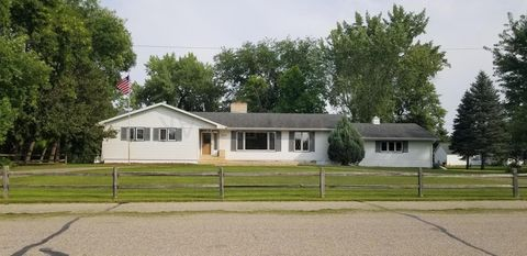 620 5th Ave, Milnor, ND 58060