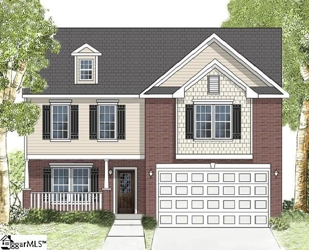 Usda approved homes in simpsonville sc review home co for Usda approved builders