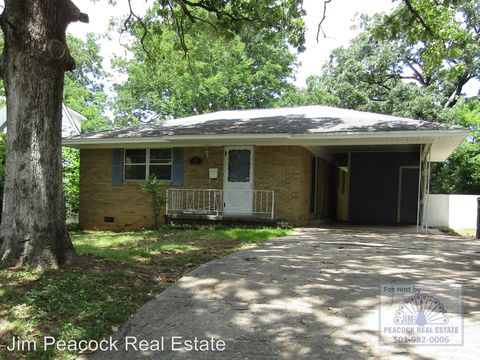 Photo of 223 E G Ave, North Little Rock, AR 72116