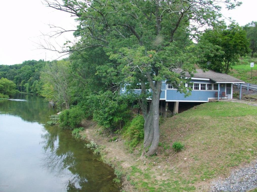Property For Sale Along Penns Creek