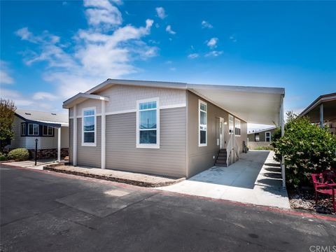 Photo Of 16444 Bolsa Chica St Spc 167 Huntington Beach Ca 92649