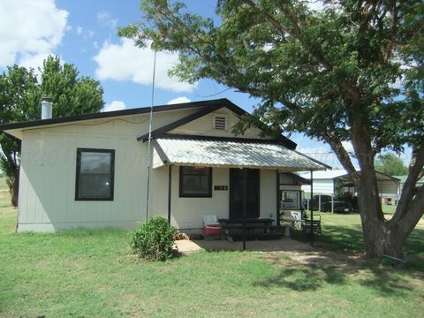Photo of 159 Tascosa, Howardwick, TX 79226
