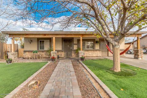 Photo of 7942 W Minnezona Ave, Phoenix, AZ 85033