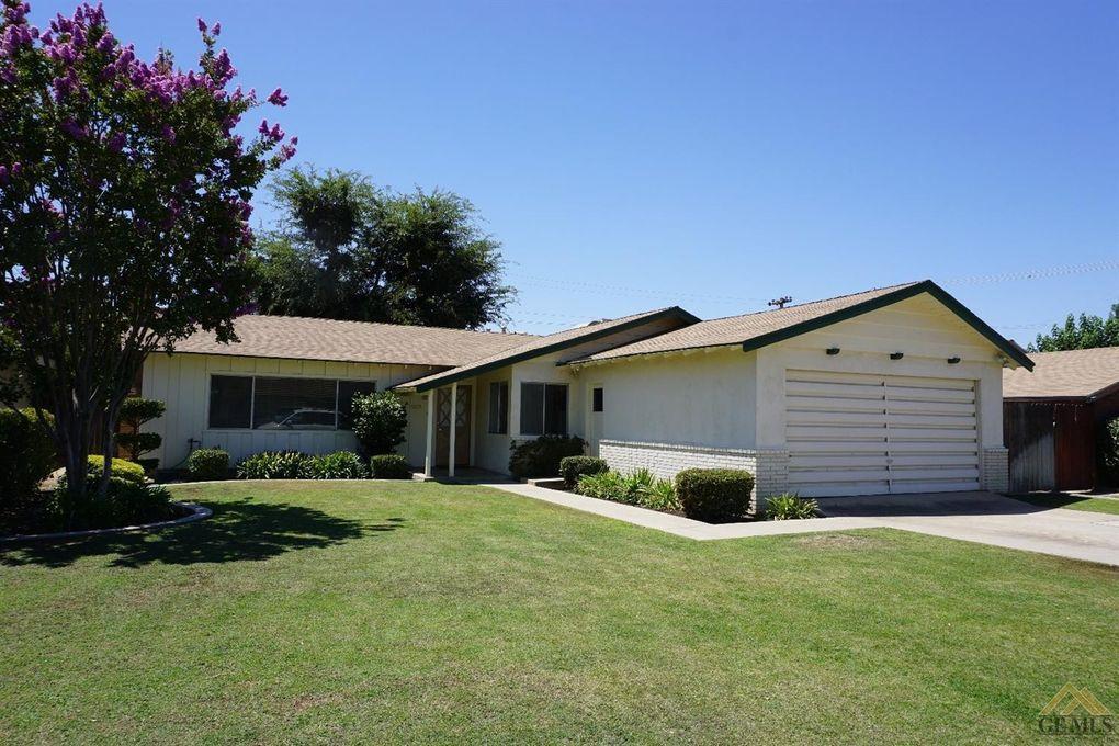 4109 Wood Ln Bakersfield, CA 93309