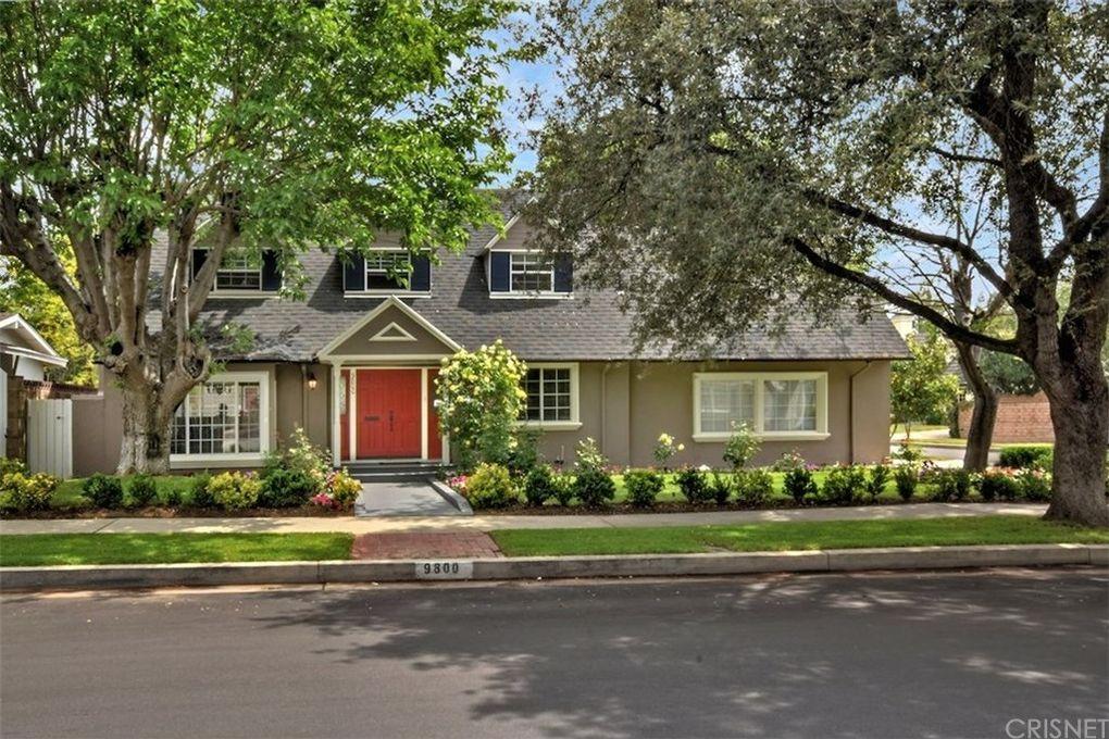9800 Oakdale Ave, Chatsworth, CA 91311
