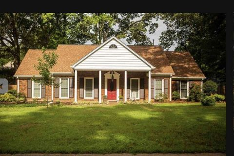Photo Of 2387 Hickory Crest Dr, Memphis, TN 38119. House For Sale