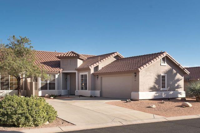 547 s valle escondido cornville az 86325 home for sale real estate