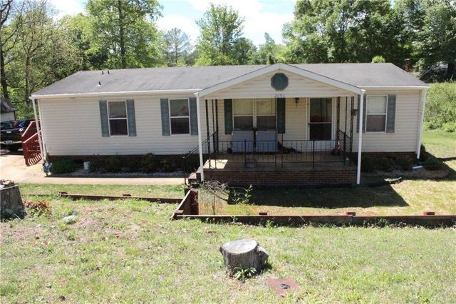 2696 Doc Pugh Rd Connelly Springs Nc 28612