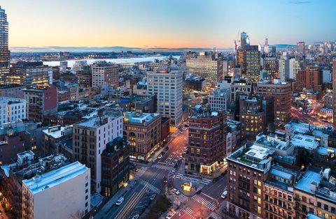 56 Leonard St Unit 23 Bwest, Manhattan, NY 10013