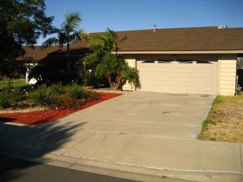 4934 Gabrielieno Ave, Oceanside, CA 92057