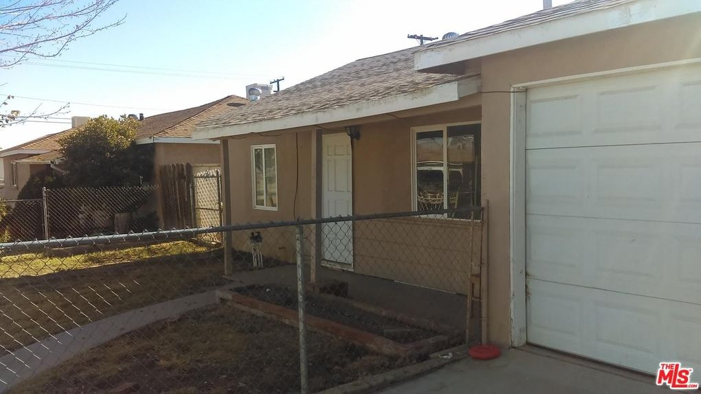262 East Ave # P1, Palmdale, CA 93550