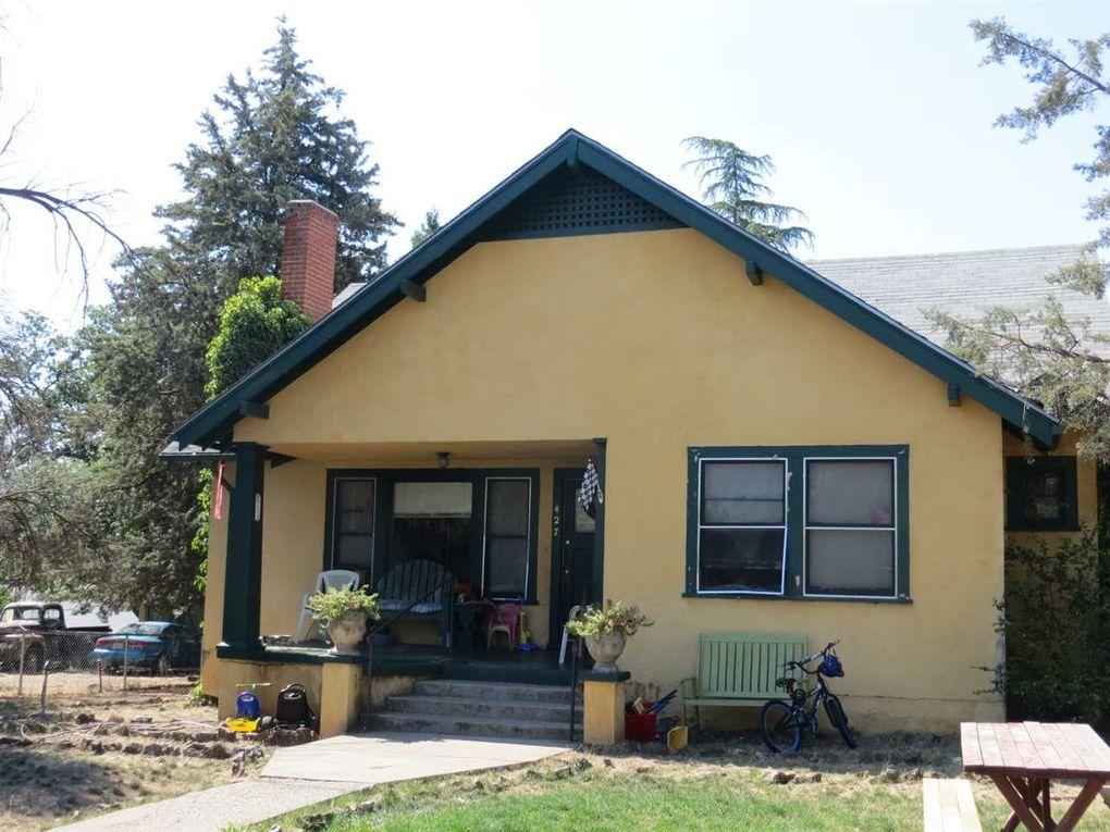427 Jackson St Yreka CA 96097