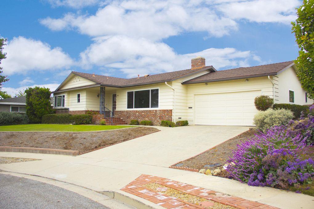 4723 Rosemont Ct Ventura, CA 93003