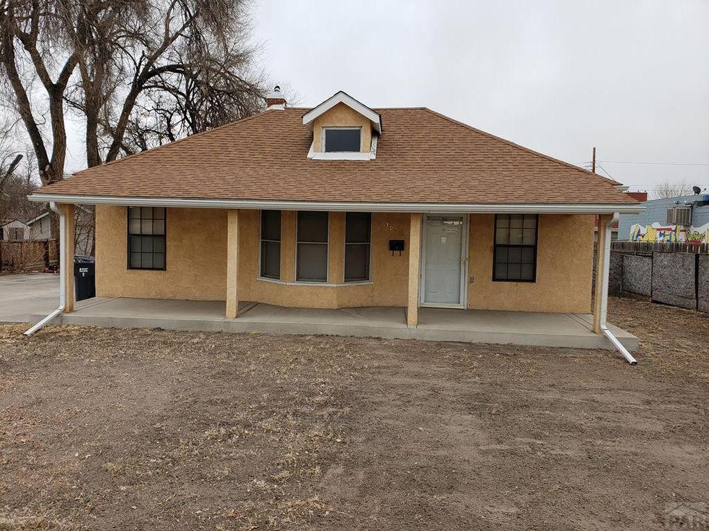1232 Stone Ave Pueblo, CO 81004