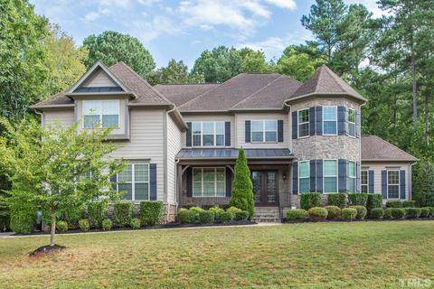 7605 Summer Pines Way, Wake Forest, NC 27587