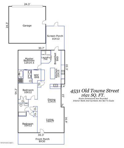 4531 Old Towne St Wilmington Nc 28412 Realtor Com