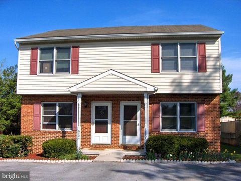 Photo of 16806 Virginia Ave, Williamsport, MD 21795